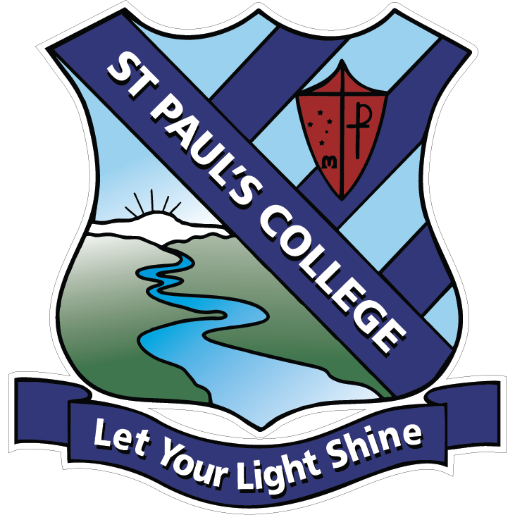 St Paul's Catholic Secondary College